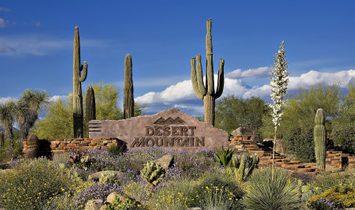 Saguaro Forest Lot 278