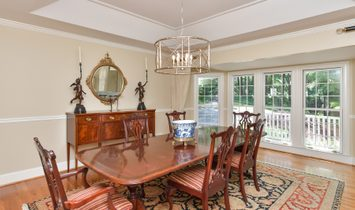 Two Acre Estate Property With Total Privacy