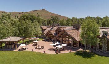 Elegant Sun Valley Estate