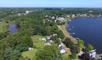 Point Shore Riverfront