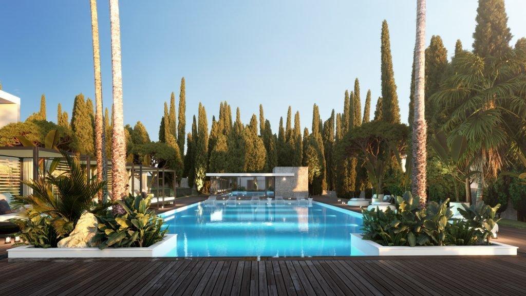 Villa in Marbella, Andalusia, Spain 1 - 10518130