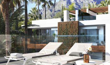 JUST LAUNCHED - 22 luxury villas in Siera Blanca, Marbella