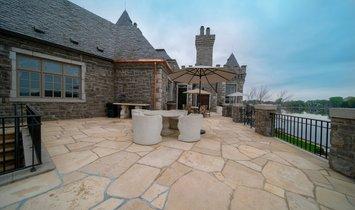 Lakeside Estate