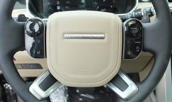 Land Rover Range Rover V8 Supercharged SWB