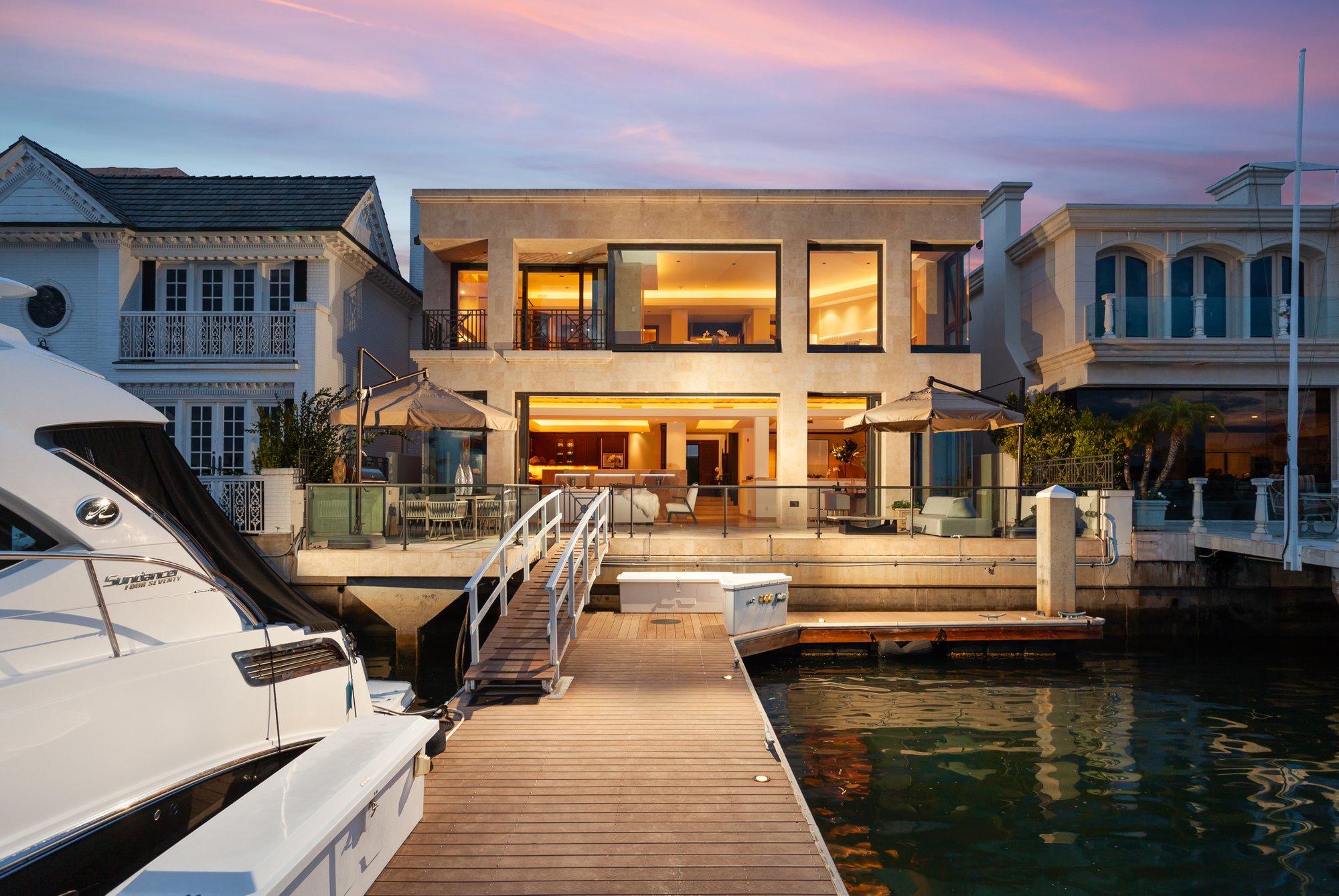 House in Newport Beach, California, United States 1