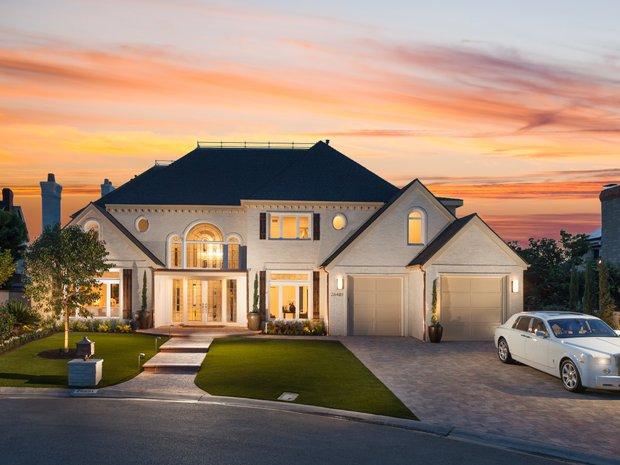 Estate in Laguna Hills, California, United States 1