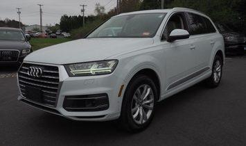 2019 Audi Q7 3.0T Premium quattro