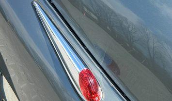 BMW 501 V8 Barockengel Cabriolet