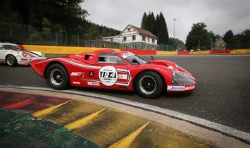 Heron GT MK4