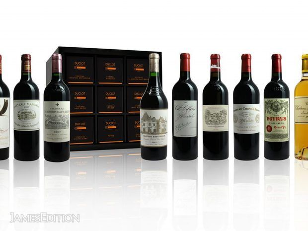 DUCLOT COLLECTION 2007 - LIMITED AVAILABILITY (120 WORLDW... (10519931)