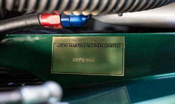 Aston Martin Project Vantage