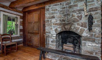 Enchanting Log Cabin Compound