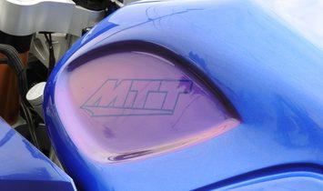MTT 420RR Turbine Powered Superbike