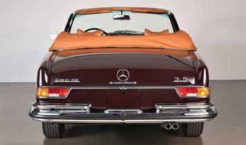 1970 Mercedes-Benz 280 SE