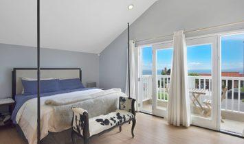 Ocean View Home In Sunset Mesa