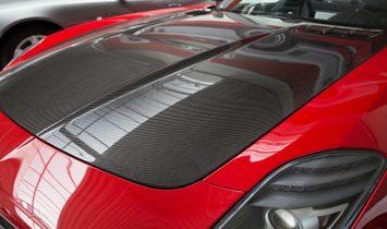 Mercedes-Benz SLS AMG GT Final Edition Roadster 1 of 350