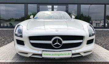 Mercedes SLS AMG Coupe, Carbon Ceramic, Carbon Pack