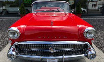 Buick Roadmaster complete restored