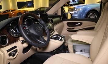 2019 Mercedes-Benz V 250
