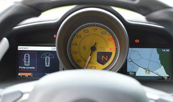 Ferrari 458 Italia - Ferrari Approved