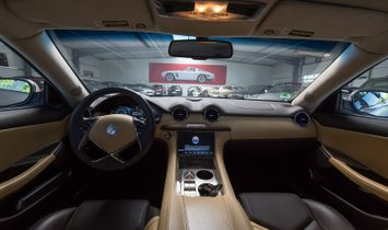 Fisker Karma Eco Sport Limited Edition 1of 100 only 7.800km