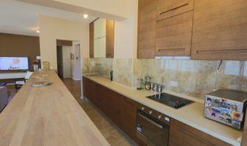 Luxury open panoramic view apartment on Budva riviera