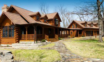 Casa en Eureka Springs, Arkansas, Estados Unidos 1