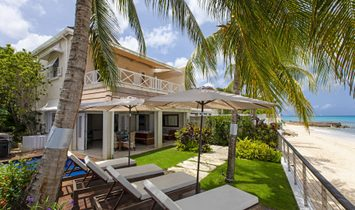 House in Fitts Village, Saint James, Barbados 1