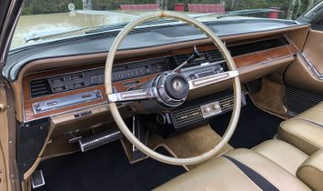 Imperial by Chrysler Convertible