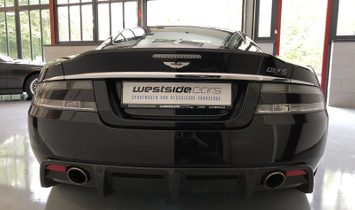 Aston Martin DBS Coupé Touchtronic / perfect with guaranty