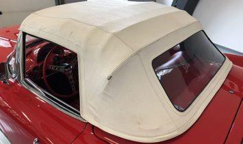 Corvette C1 Convertible 1959
