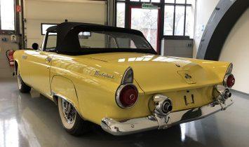 1955 Ford Thunderbird Convertible perfect!