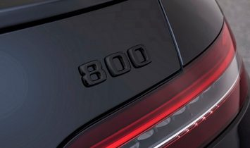 BRABUS 800 based on Mercedes-AMG GT 63 S 4Matic+ Coupe