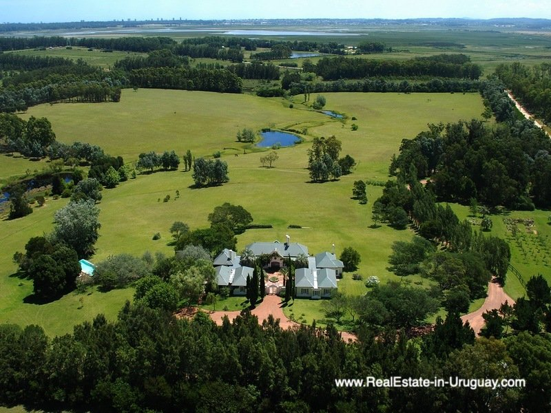 Estate in Maldonado Department, Uruguay 1