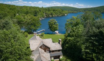 Rare Direct Waterfront
