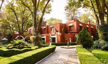Del Carmen, Ciudad de México, Mexico