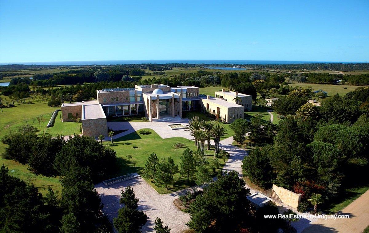 Estate in José Ignacio, Maldonado Department, Uruguay 1