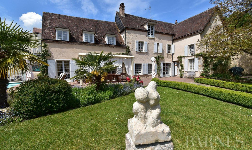Sale - Village house EPERNON