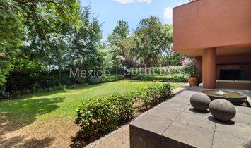 Hacienda De Santa Fe, La Loma De Santa Fe