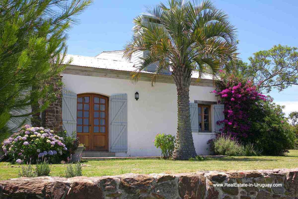 Farm Ranch in Rocha, Rocha Department, Uruguay 1