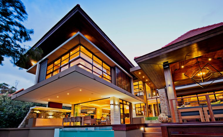 Luxury Designer Home With Exquisite Finishes And Flow In Ballito South Africa For Sale 10524786