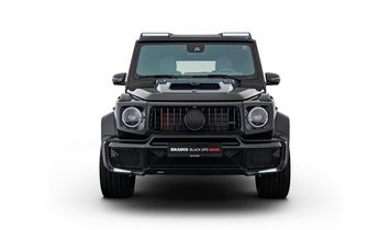 BRABUS BLACK OPS 800 on G63 - one of ten