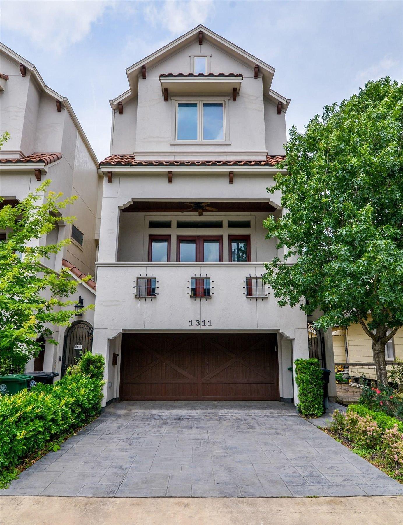 House in Houston, Texas, United States 1 - 10524975