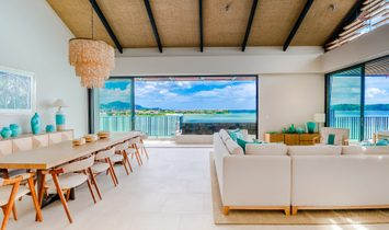 Penthouse in Seychelles 1
