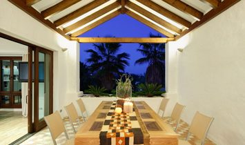 Absolutely stunning 6 bedroom mansion in Marbella