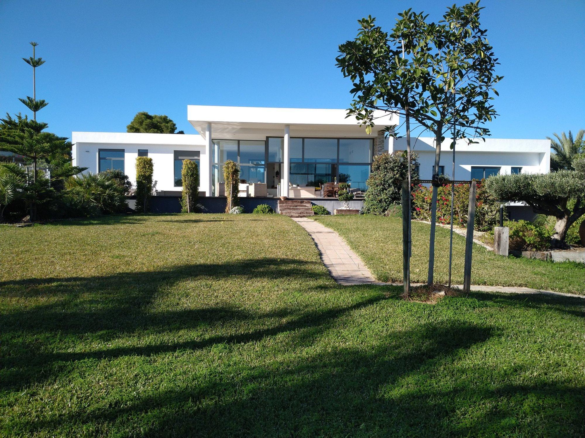 Chalet in Alicante, Spain 1 - 10525768