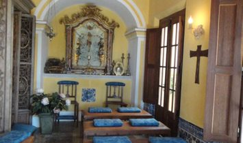 Property 10 bedrooms with swimming pool and tennis court, Sintra