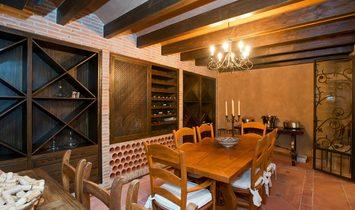 Classic style Villa in La Zagaleta, Marbella