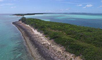 Pierre Island,  A prime location Private island Near Harbour Island - MLS 37875