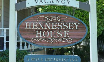 Hennessey House